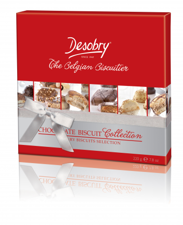 Chocolate Biscuit Collection